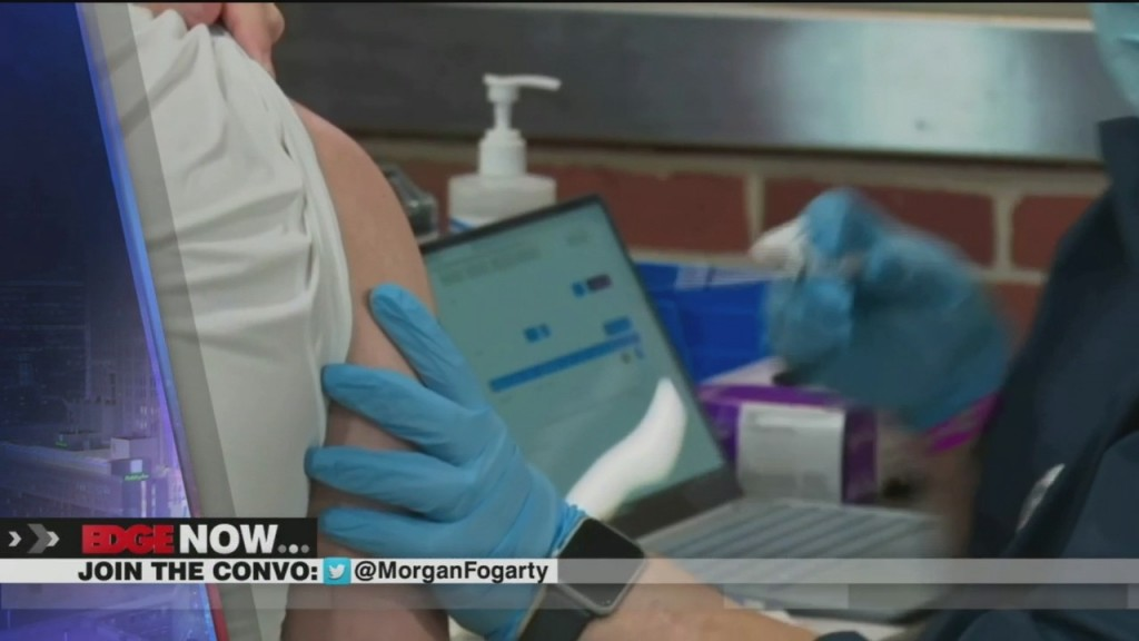 How Do We Get More People Vaccinated?