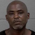 Frederick Burris 3 Counts Of Dv Protective Order Violation Misdemeanor Communicating Threats