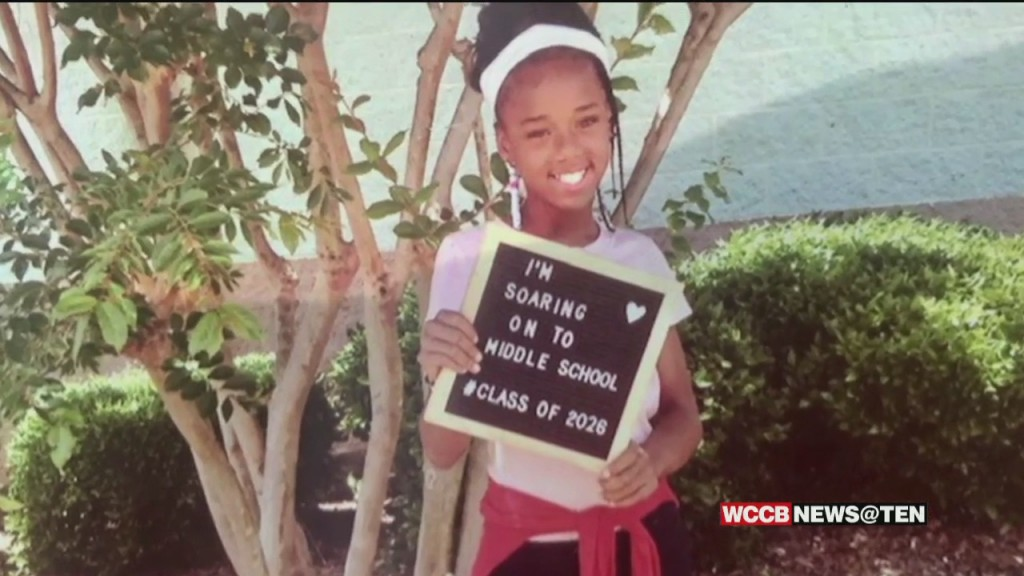 Union County Girl Murdered Follow Up