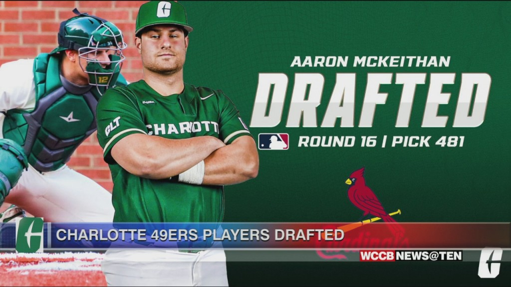 Niners Players Drafted
