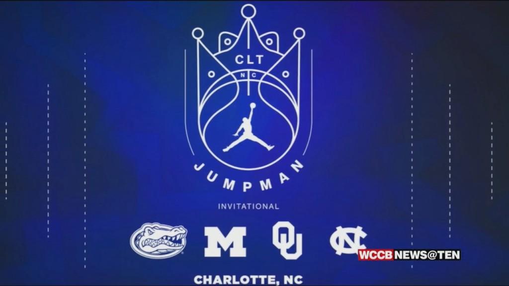 Jumpman Invitational Coming To Charlotte