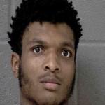 Dexter Lilly Felony Probation Violation