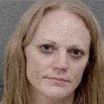 Alyson Wood Possess Drug Paraphernalia Possess Heroin Possess Methamphetamine