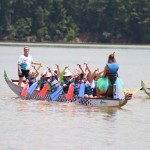 2019 Dragon Boat Competition