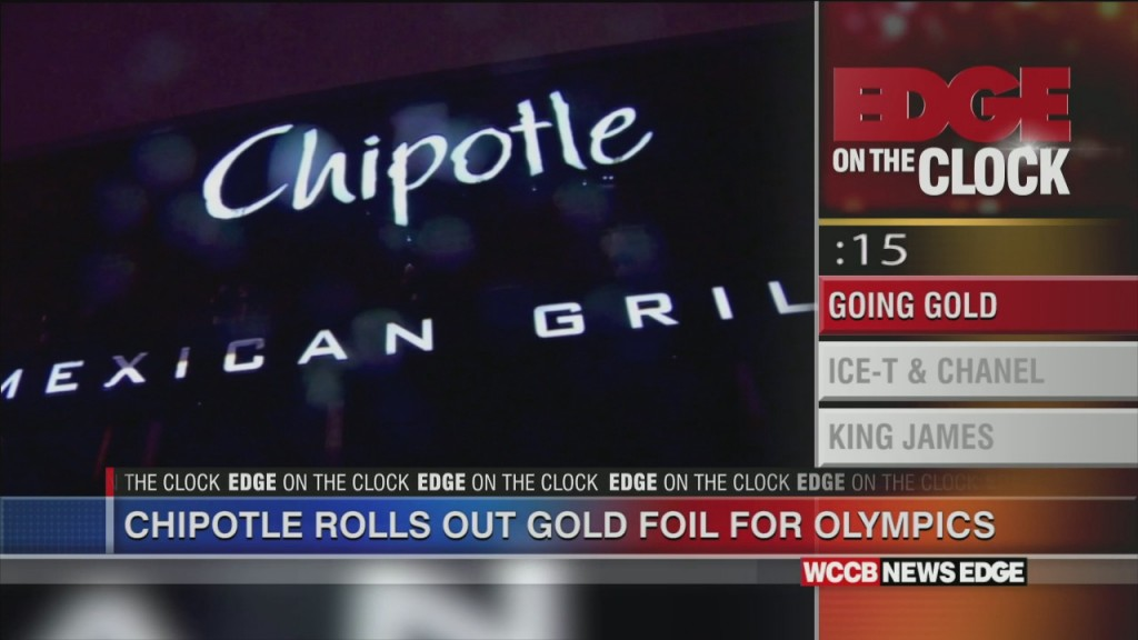Chipotle Gold