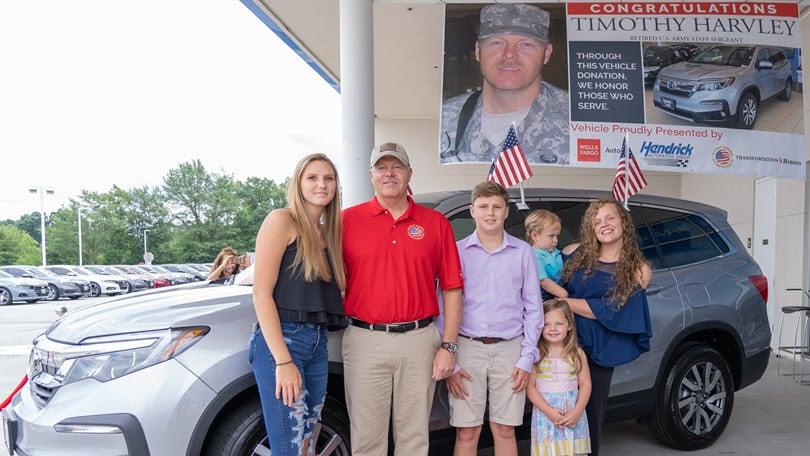 Hendrick Honda Easley Veteran Vehicle Giveaway Dsc06556 210624 810x4551