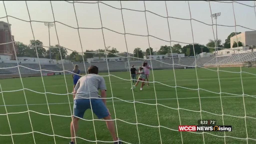 Rising Games: Kicking It At American Legion Memorial Stadium