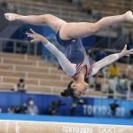Sunisa Lee Wins All Around Gold