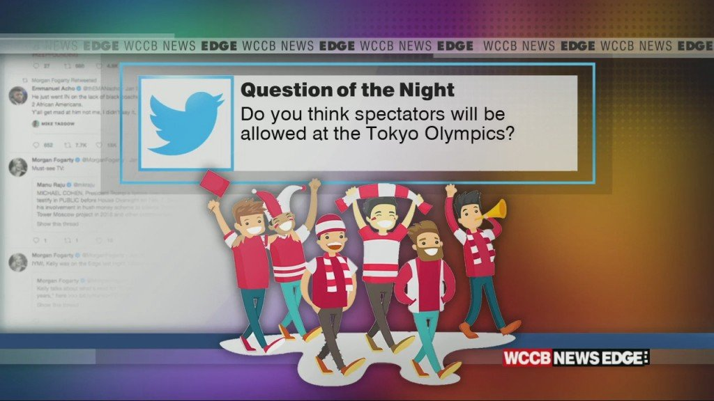 Japan's Olympic State Of Emergency