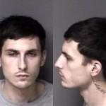 Jacob Dine Probation Violation
