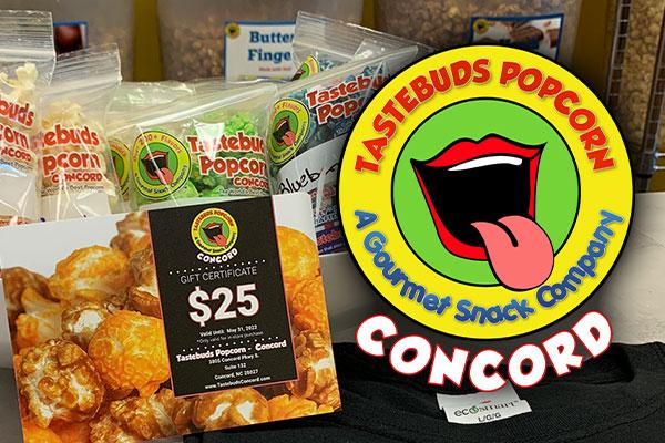 Tastebuds Popcorn Concord Insta Contest Wccb Charlotte Feature Image