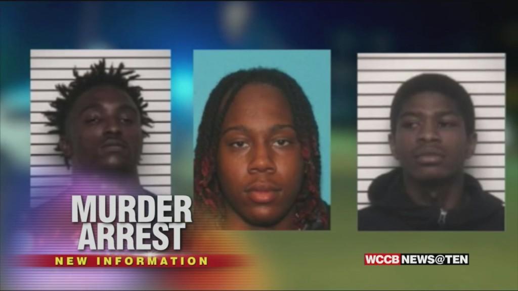 Arrests Made In Shocking Statesville Murder