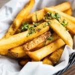 Mojo Fries 1