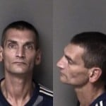 Paul Mitchell Extradition Larceny Resisting An Officer Breaking And Entering Trespassing Failure To Appear
