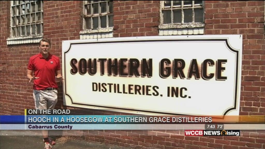 Jotr Southern Grace Distilleries