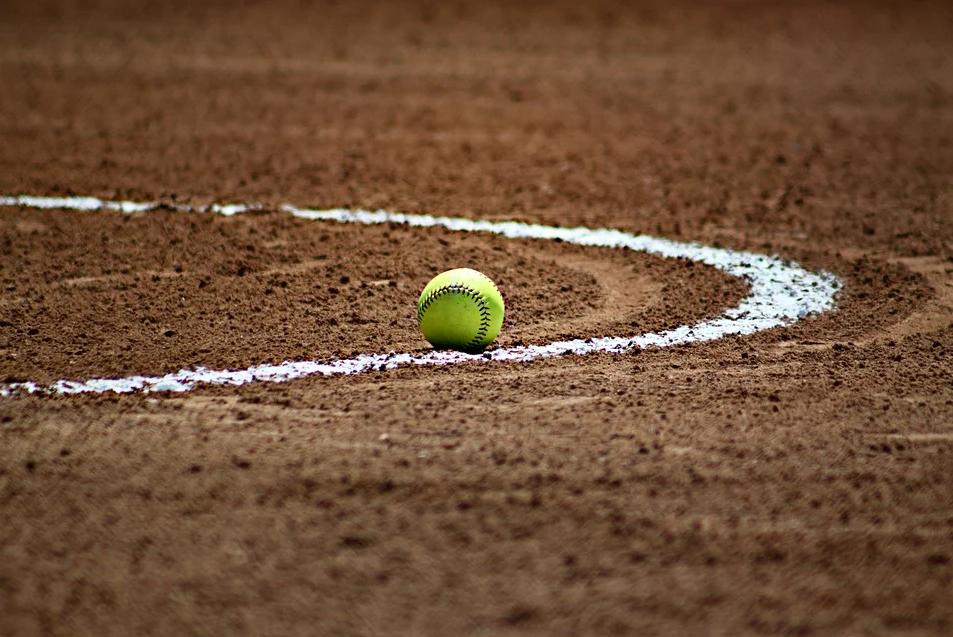 Free Image On Pixabay Softball Baseball Ball Sport