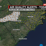 Air Quality Kml