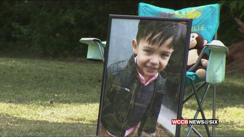 Parents Speak After Six Year Old Dies In Street Racing Crash