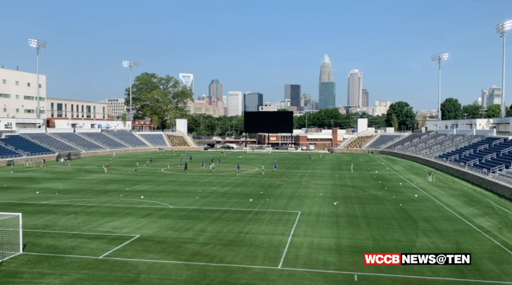 Charlotte Independence Soccer Returns To The Queen City