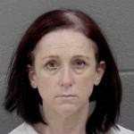 Carla Ketner Misdemeanor Larceny Possess Drug Paraphernalia Possess Methamphetamine