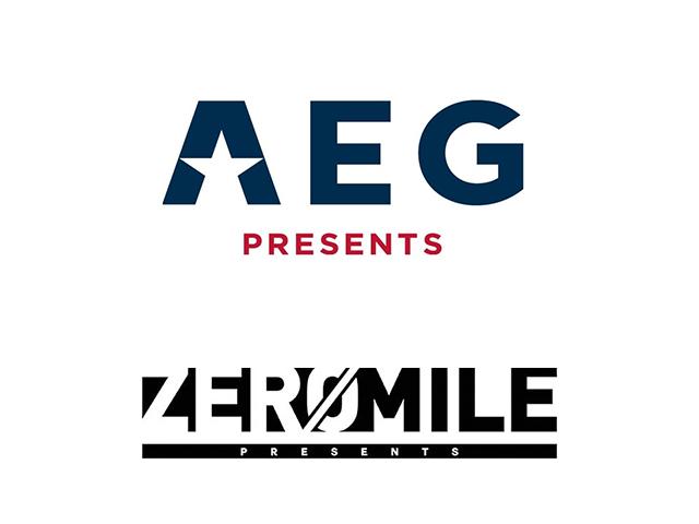 Aeg Zero Mile Logo