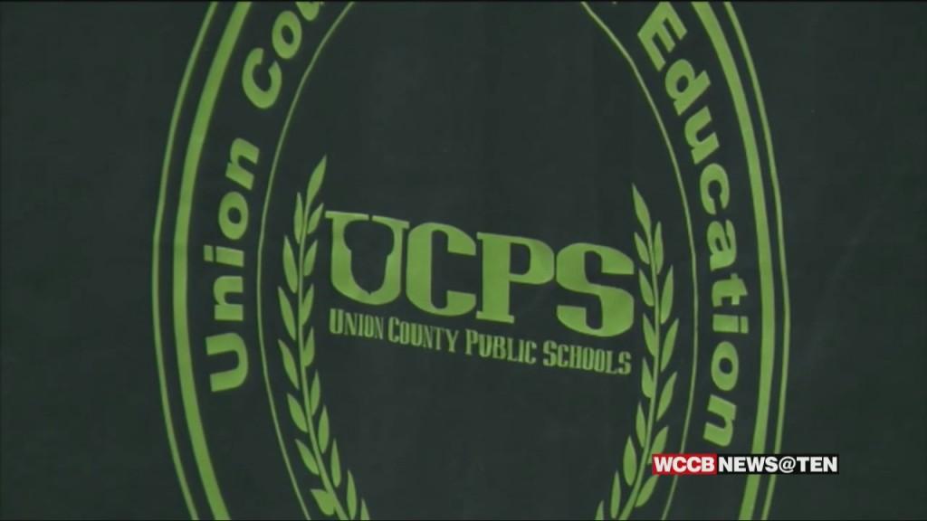 Union County Boe Meeting