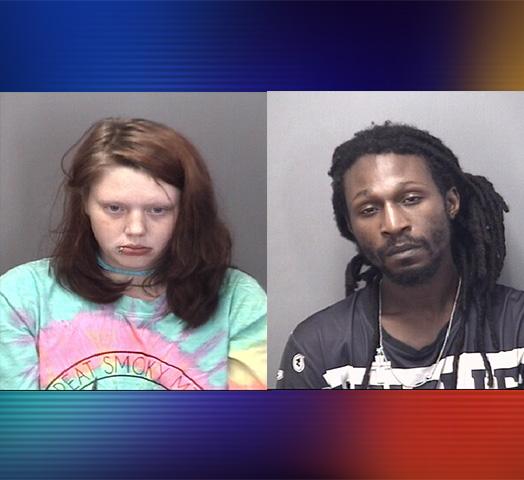 Mooresville Suspects