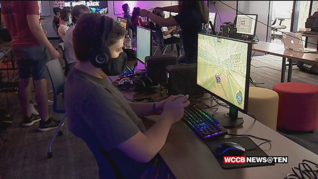 Using E Sports To Teach Kids About Stem Careers