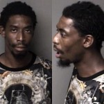 Montreil Lee Driving While License Revoked Driving While Intoxicated