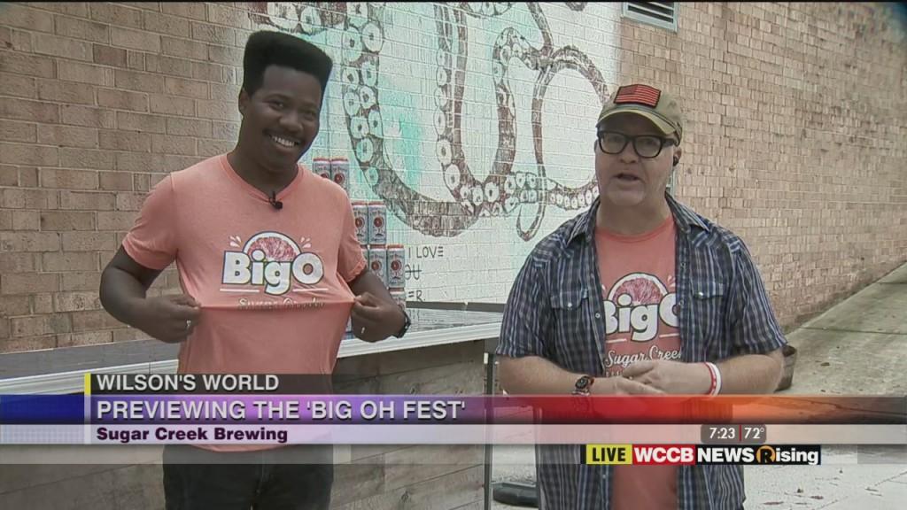 Sugar Creek's Big O Festival