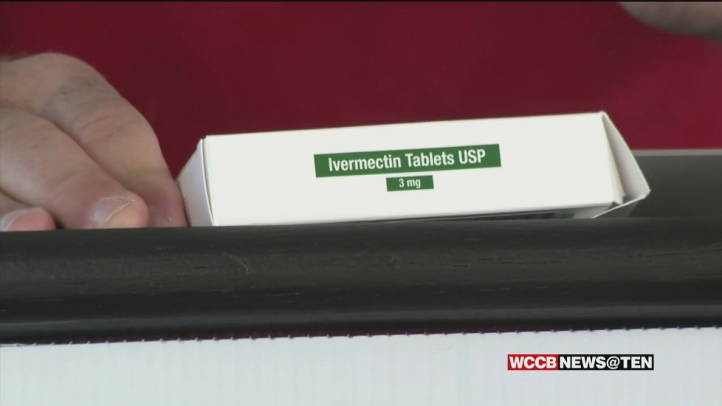 Health Officials Say Ivermectin Is Unsafe And Unapproved For Treatment Or Prevention Of Covid In People