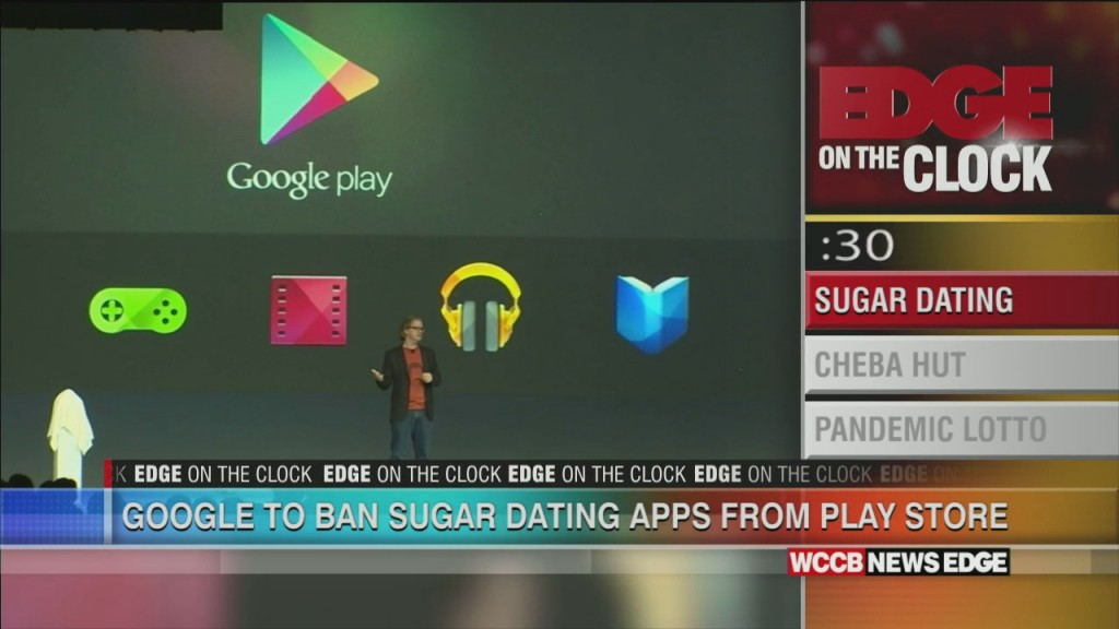 Google Bans Sugar Dating