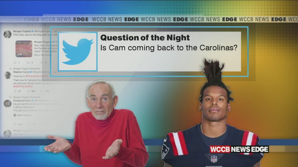 Will Cam Be Back?
