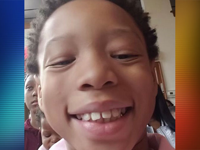 Missing 11 Year Old