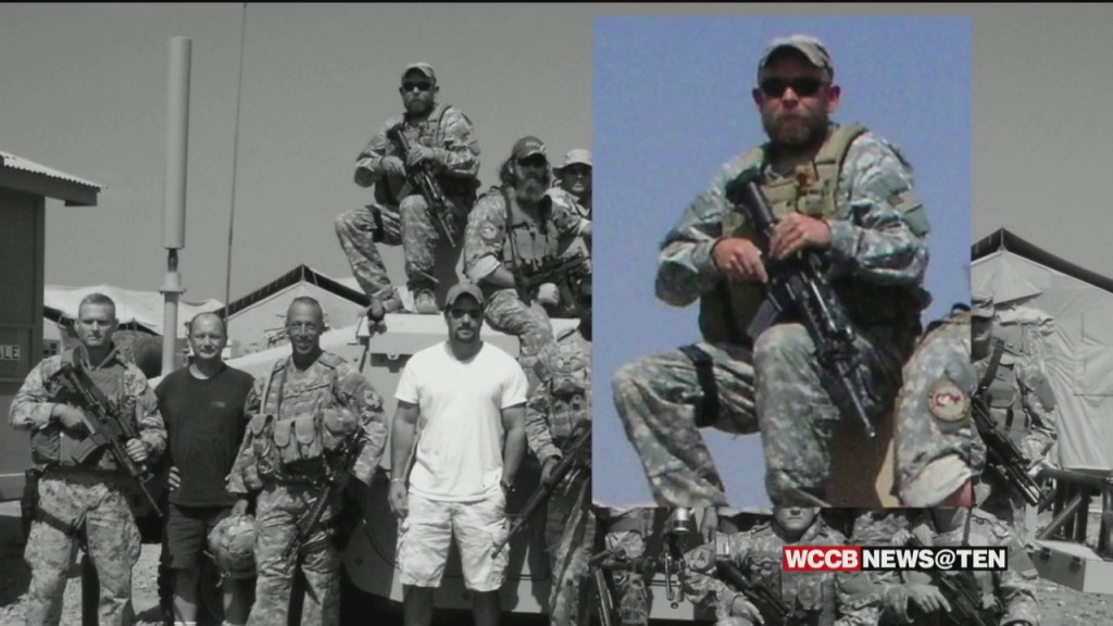 Chaos In Afghanistan Bringing Back Tough Memories For Some Local Veterans