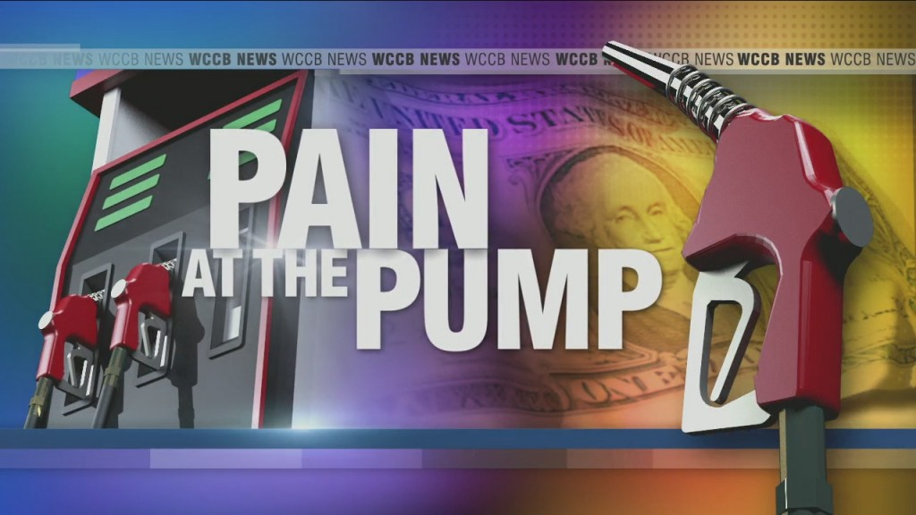 Ida Could Lead To Slight Increase In Gas Prices Ahead Of Labor Day Holiday