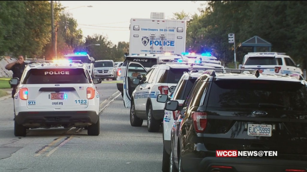 Cmpd: High School Students May Be Linked To Deadly Drive By Shooting And Other Crimes