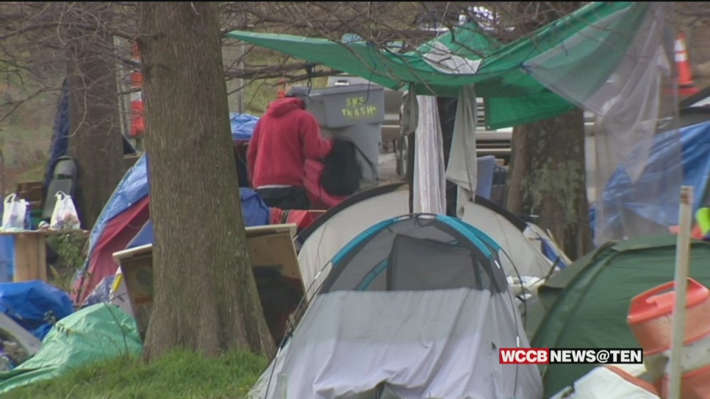 Meck County Emergency Homeless Shelter To Close Thursday