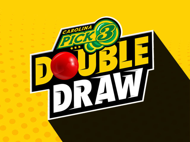 Pick 3 Double Draw Logo 640x480