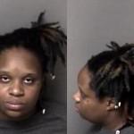 Larisha Roberts Assault