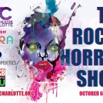 The Rocky Horror Show presented by Actor's Theatre of Charlotte, MoRA and Levine Properties