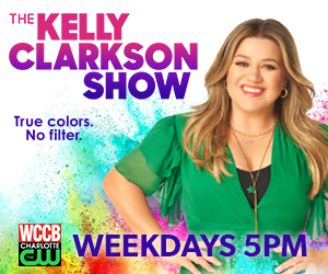 The Kelly Clarkson Show Wccb Charlotte 300x250