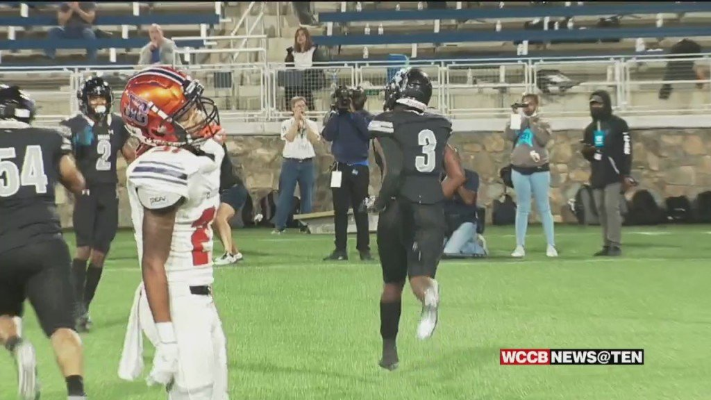 Hough Squeaks Past Chambers