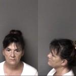 Patsy Randall Parole Warrant