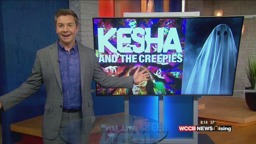 The Snark: Real Housewives, Kesha Podcast, Nasty Flier & Rising On Last Week Tonight