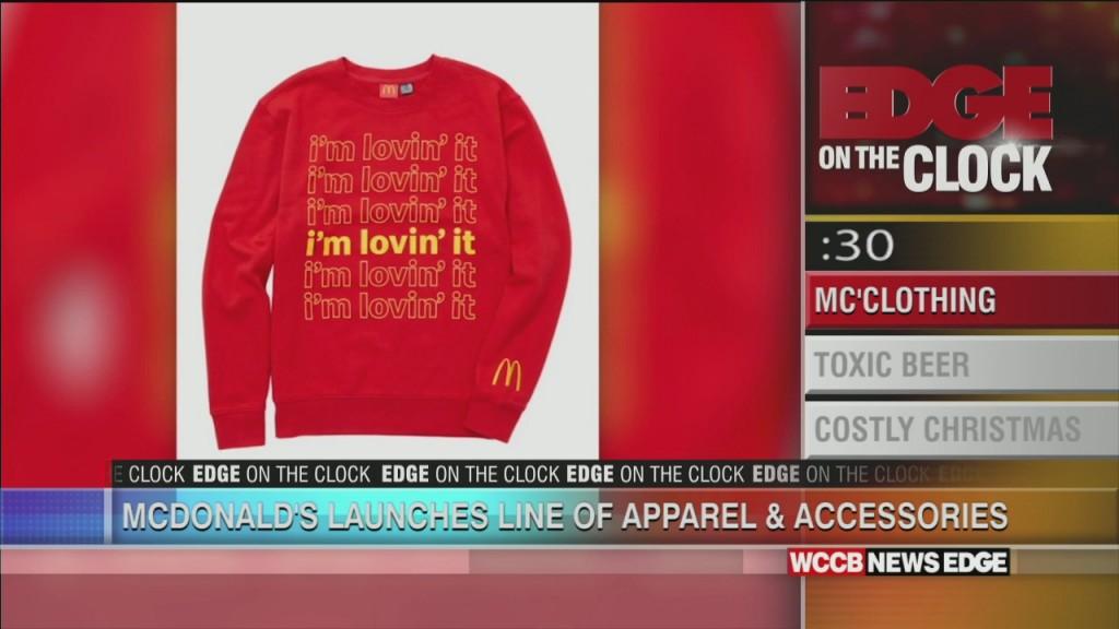 Mc'clothing