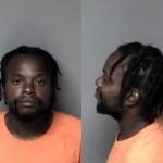 Melvin Weddington Failure To Appear Misdemeanor
