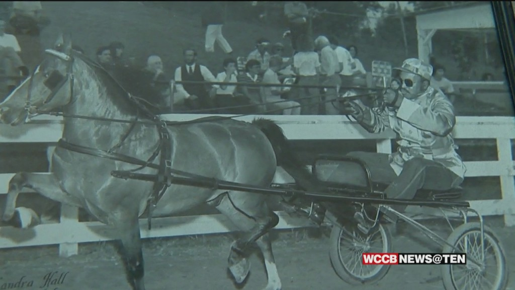 Charlotte's Oldest Cowboy Passes Away