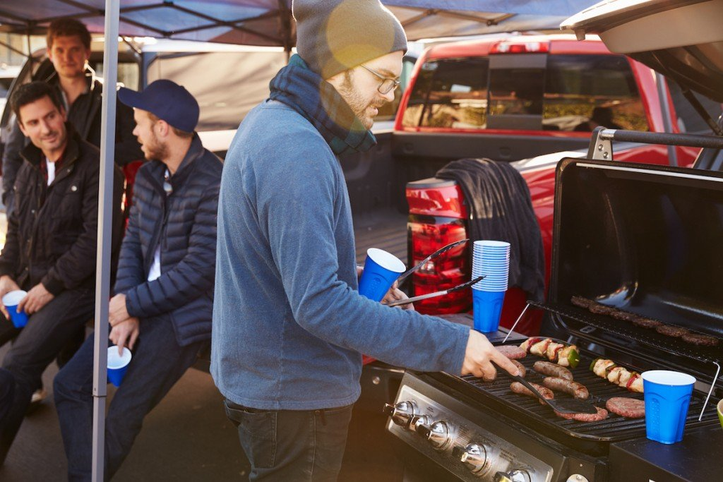 Car Accessories For Tailgating