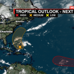 2tropical Weather Outlook Am